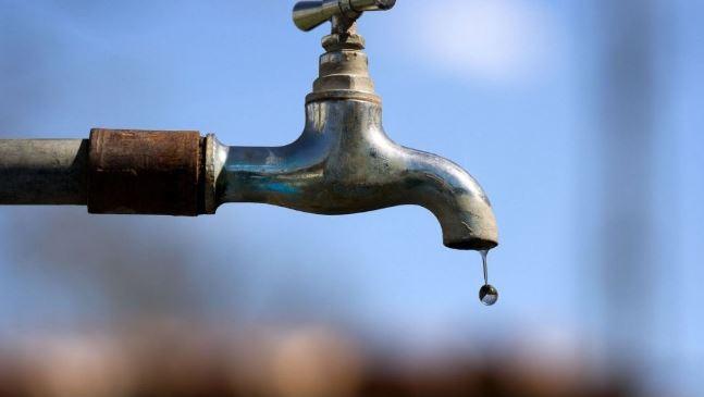 Capturar 22 - Falta água em 55 localidades de João Pessoa nesta quarta-feira; confira