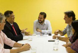 'UNIDADE CONTRA O RETROCESSO': Haddad, Boulos e RC articulam encontro em Brasília