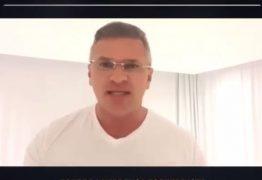 O JOGO POLÍTICO: Julian Lemos desmente candidatura laranja no PSL paraibano – VEJA VÍDEO