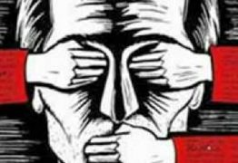 Censura à imprensa, linha dura na educação: ecos da ditadura militar – Por Nonato Guedes