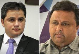 RISCO DE IMPEACHMENT: PT paraibano quer punição por quebra de decoro; Efraim Filho diz que publicação de vídeo foi 'infeliz'