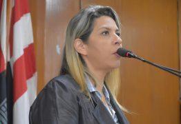 Eliza Virgínia defende presença de guardas armados em escolas de JP