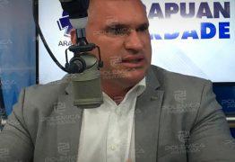 OPOSIÇÃO REDUZIDA: Julian Lemos aposta que 10 deputados paraibanos vão apoiar o governo Bolsonaro