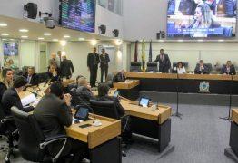 Assembleia Legislativa pede para manter aposentadorias de ex-governadores da Paraíba
