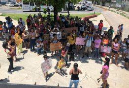 Entidades lançam moção de repúdio contra PMJP por despejo de famílias do Porto do Capim