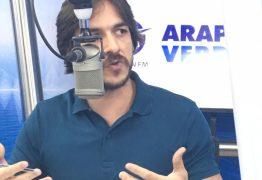 'A GENTE TEM QUE PAGAR ESSA CONTA': Pedro defende Previdência mais solidária para trabalhadores rurais