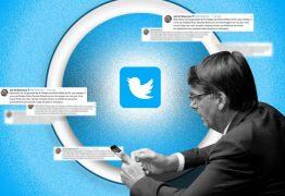 Em 2 meses de governo, número de seguidores de Bolsonaro no Twitter sobe 25%