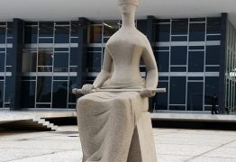 Publicado acórdão sobre aposentadoria de ex-governadores da Paraíba