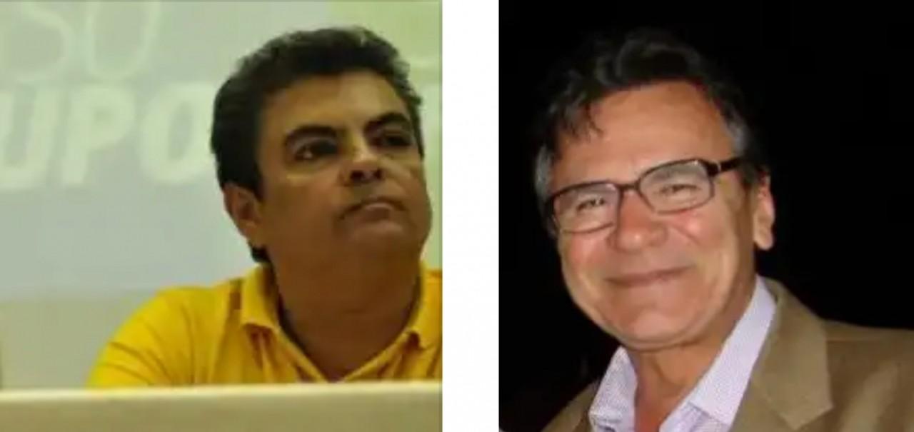 Screenshot 20190317 1012022 - 'VOU LHE ENCHER DE PORRADA': Ronaldinho Cunha Lima desafia Tião Lucena para duelo após mensagens em grupo de Whatsapp - OUÇA