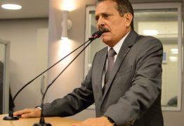 Deputado Tião Gomes agradece ao governador retomada de obras em Areia e região do Brejo