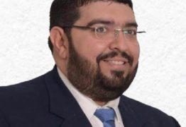 CORAÇÃO MATA MAIS UM JOVEM ADVOGADO: Vice-presidente da OAB Morreu hoje aos 37 anos