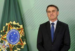 """Após postar vídeo obsceno, Bolsonaro pergunta o que é """"golden shower""""; Zé de Abreu explica; veja"""