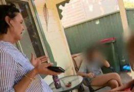 Mãe na Austrália pede que autoridades levem as filhas embora: 'não há amor. Eu não as amo'