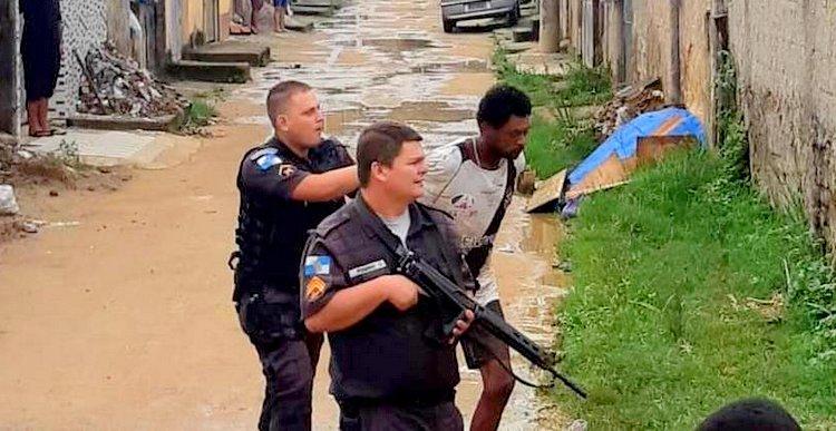 assassino do pastor ronaldo calazans ines - Homem mata pastor e bebe o sangue após ser evangelizado