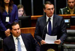 'Bolsonaro precisa entender como funciona o governo' – PorFernando Limongi