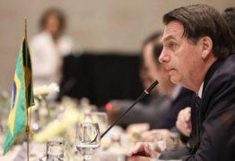 Bolsonaro: reforma da Previdência trará equilíbrio das contas públicas