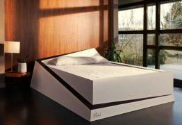 Cama inteligente mantém cada pessoa do seu lado da cama
