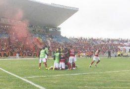 Campeonato Paraibano: Campinense e Treze se enfrentam nesta quarta-feira
