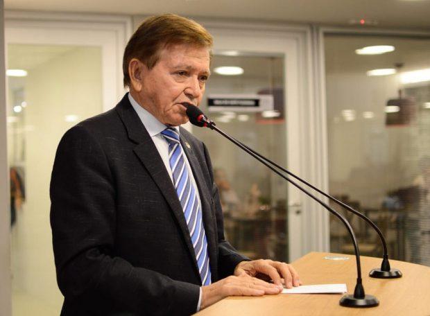 deputado joão henrique - Projeto do deputado João Henrique obriga ônibus a emitir alerta de assalto em letreiro
