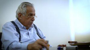 eurico 01 300x169 - Ex-presidente do Vasco, Eurico Miranda morre no Rio de Janeiro