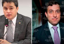 REFORMA DA PREVIDÊNCIA NA BERLINDA: Efraim Filho e Gervásio Maia divergem sobre 'derrota' de Bolsonaro na Câmara
