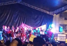MILITÂNCIA FOLIÃ: Bloco  de carnaval em João Pessoa tem gritos de Lula Livre – VEJA VÍDEO
