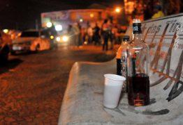Homem é esfaqueado durante briga por garrafa de bebida, no Sertão da Paraíba