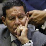 hamilton mourão 1 150x150 - PARA EVITAR RUÍDOS: Mourão avisa a Bolsonaro que vai ao Piauí se reunir com governador petista