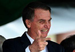 Bolsonaro pode viajar a países árabes ainda no primeiro semestre, diz chanceler