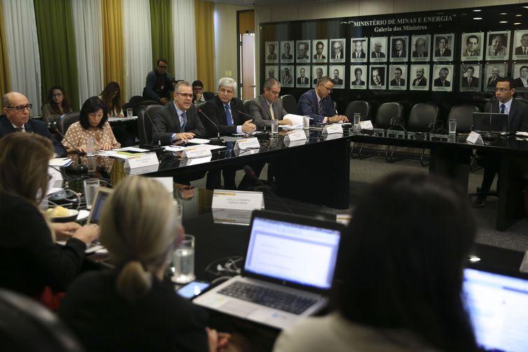 jfcrz abr 21031913333df - Governo apresenta até junho programa para reforma do setor de gás