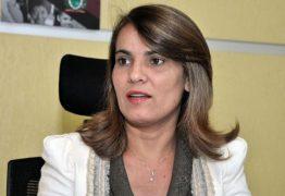 Assembleia Legislativa recebe pedido de proteção de vida à ex-secretária Livânia Farias