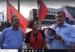 Para vencer a reforma da Previdência é preciso unidade e aliança com o povo, avisa Lula