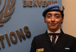 IGUALDADE: Militar brasileira ganha prêmio da ONU por estudo sobre questões de gênero