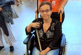 Inconsciente, Claudia Rodrigues é internada no Rio, seu quadro clínico inspira cuidados