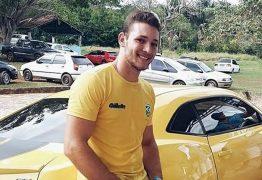 TRAGÉDIA: sertanejo morre após bater moto de frente com caminhão
