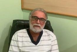 'DEUS ME POUPOU': pastor Estevam Fernandes fala após cirurgia, agradece apoio de médicos e pede orações; VEJA VÍDEO