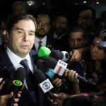 rodrigo maia 150x150 - Maia defende que secretário de Cultura seja afastado: 'Passou de todos os limites'