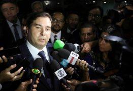 Rodrigo Maia confirma que já confirmou encontro de Paulo Guedes com líderes na Câmara