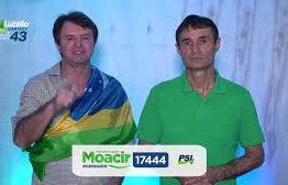 Tese sobre saída de Romero do PSDB volta a rondar bastidores da política; bolsa de apostas aponta para o PSL de Bolsonaro