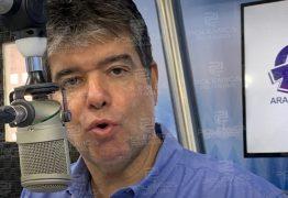 MUDANÇA NO COMANDO: Ruy Carneiro cita Edna Henrique como candidata à Presidência do PSDB na Paraíba – VEJA VÍDEO