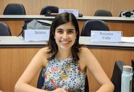 Deputada Tabata Amaral: 'Cadê os projetos? Cadê o planejamento estratégico para o MEC?' – VEJA VÍDEO