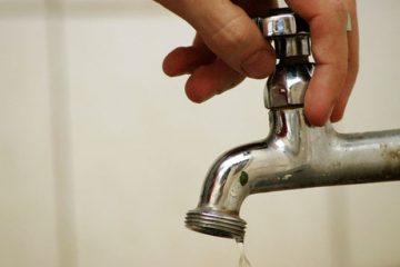 ATENÇÃO: Cagepa avisa sobre falta de água em 29 bairros nesta terça
