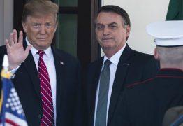 Venezuela teme ação militar conjunta após encontro entre Trump e Bolsonaro
