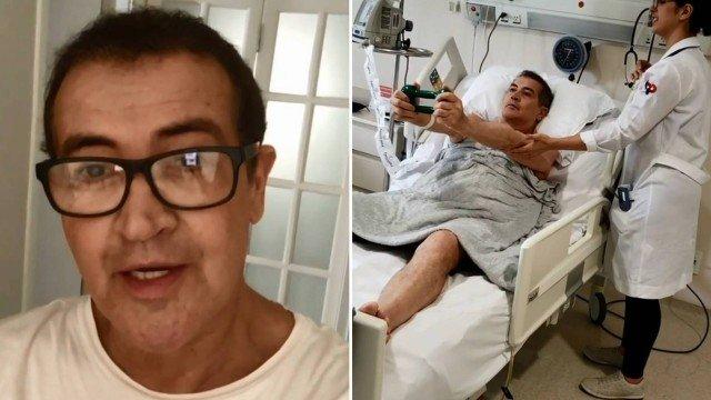 xbeto barbosa.jpg.pagespeed.ic .ueBw5hnjZY 1 - Beto Barbosa anuncia volta aos palcos após curar câncer: 'Pensei que não fosse suportar'