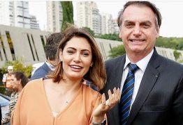 SOLIDARIEDADE: chá beneficente com Michelle Bolsonaro arrecada R$ 5,3 mi para jovens e idosos carentes