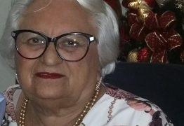 UNITRANS E UNIDAS DE LUTO: sogra de empresário Alberto Cândido falece em Campina Grande