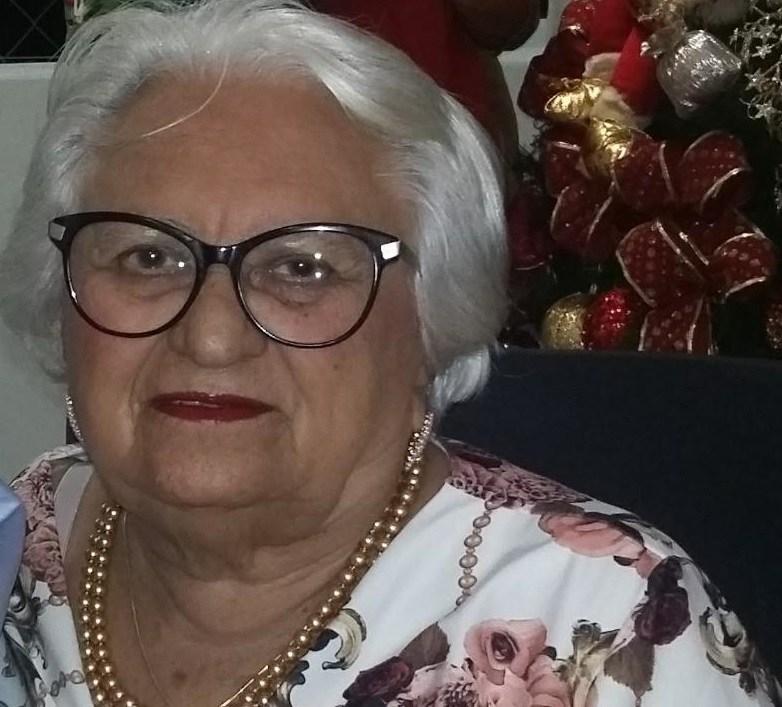 zelinha - UNITRANS E UNIDAS DE LUTO: sogra de empresário Alberto Cândido falece em Campina Grande