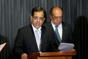 1088072 a81t7750 360x240 - Bolsonaro nomeia Sérgio Banhos como ministro titular do TSE