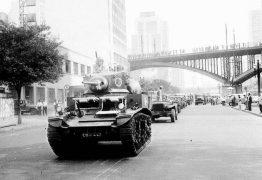 PESQUISA DATAFOLHA: para 57%, data do golpe de 1964 deveria ser desprezada