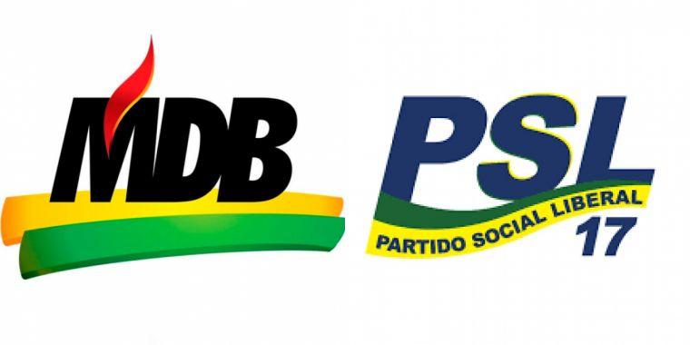 1554477611843932 - DANOS MORAIS: Justiça condena MDB e PSL a indenizar falsas filiadas